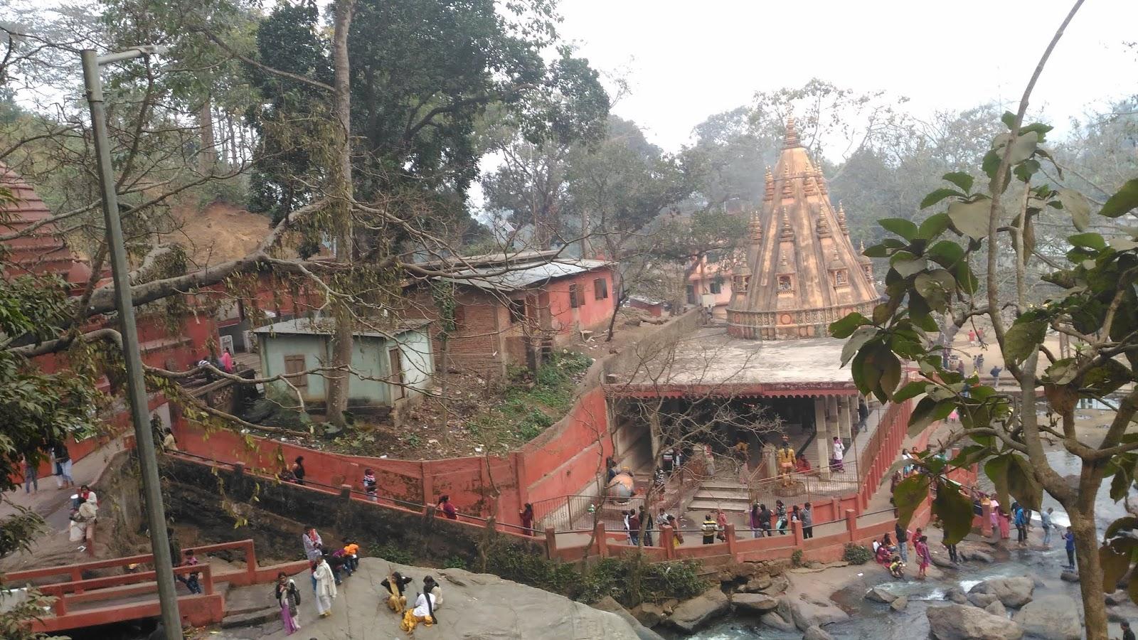 Vasistha Temple of Guwahati, Assam