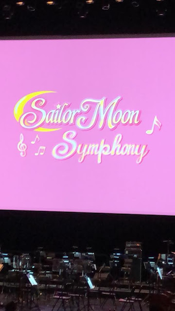 Sailor Moon concert symphonique