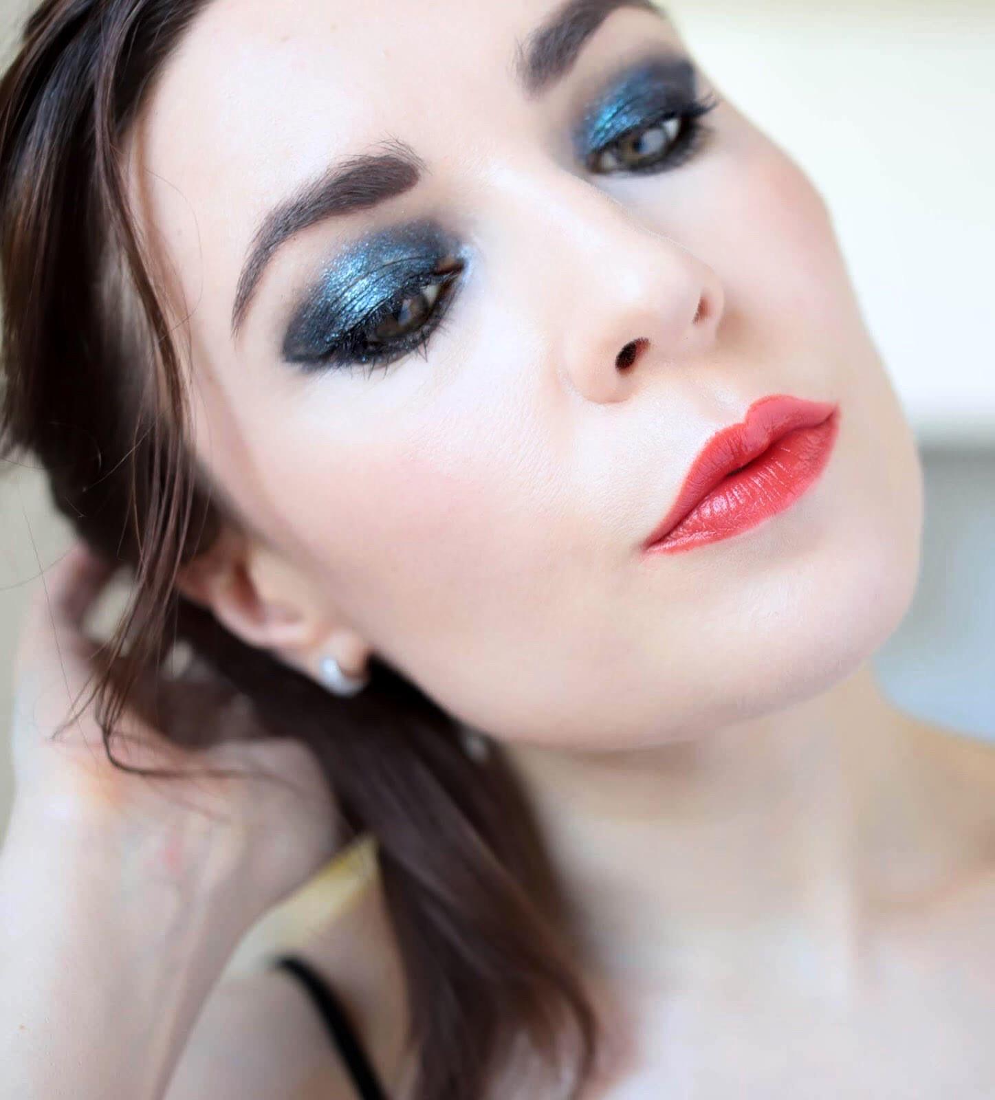 Lancôme Mert Marcus Maquillage