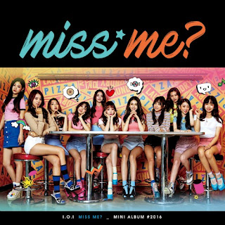 DOWNLOAD MP3 [Full Album] I.O.I – miss me?