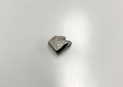 隕石,ギベオン,1グラム