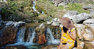 Inilah Tempat Wisata Air Terjun Di Nusa Penida Bali