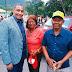 Jesús María De los Santos aspirante a diputado PLD; apoya a Domingo Susaña, precandidato alcalde por Bohechío