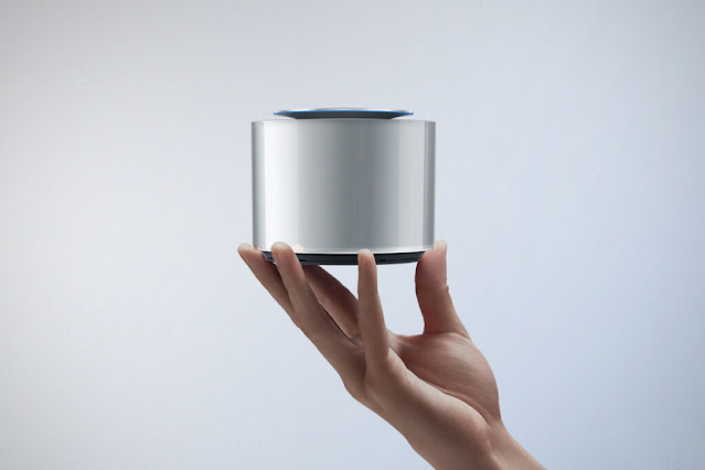 Xiaomi's First High-End  Smart Speaker On Sale