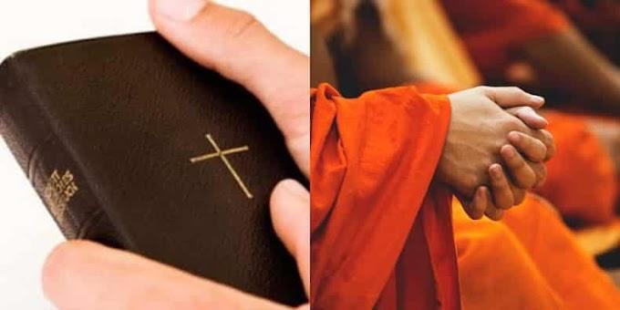 Pastor dies observing 40 days dry fasting
