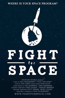 Fight For Space (2017) Sinopsis
