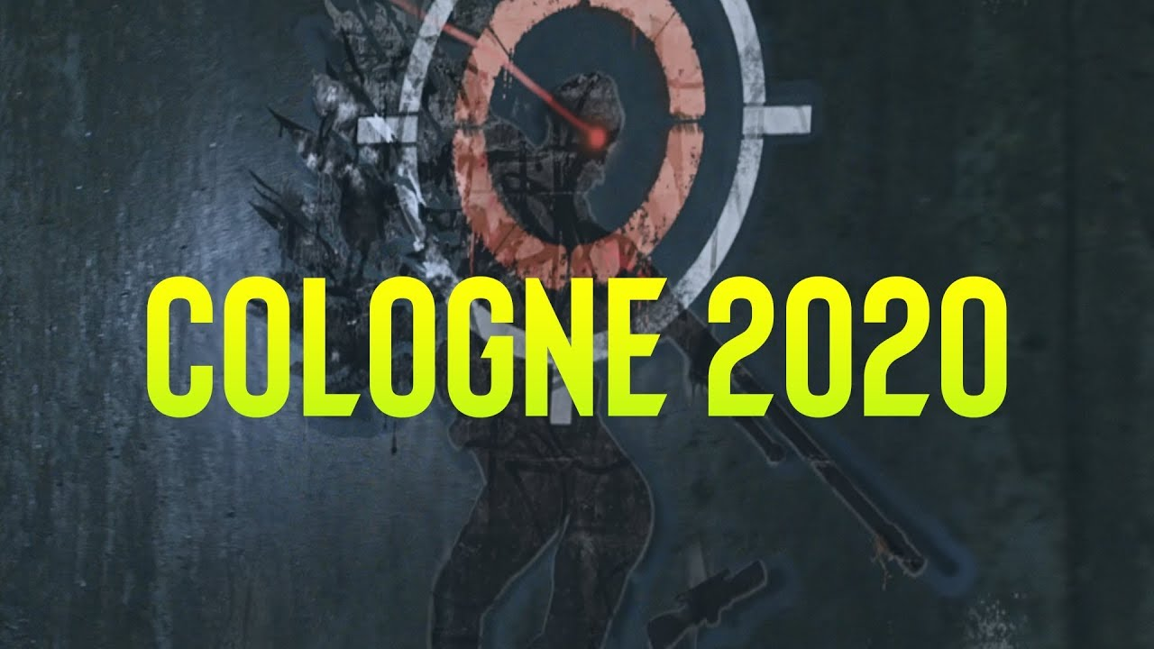 Esl Cologne 2020 Tickets