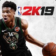 NBA 2K19 Unlimited Money MOD APK