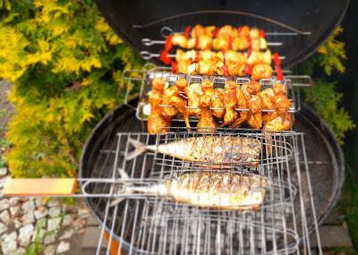 Grill the world - grillujemy sezon 2021