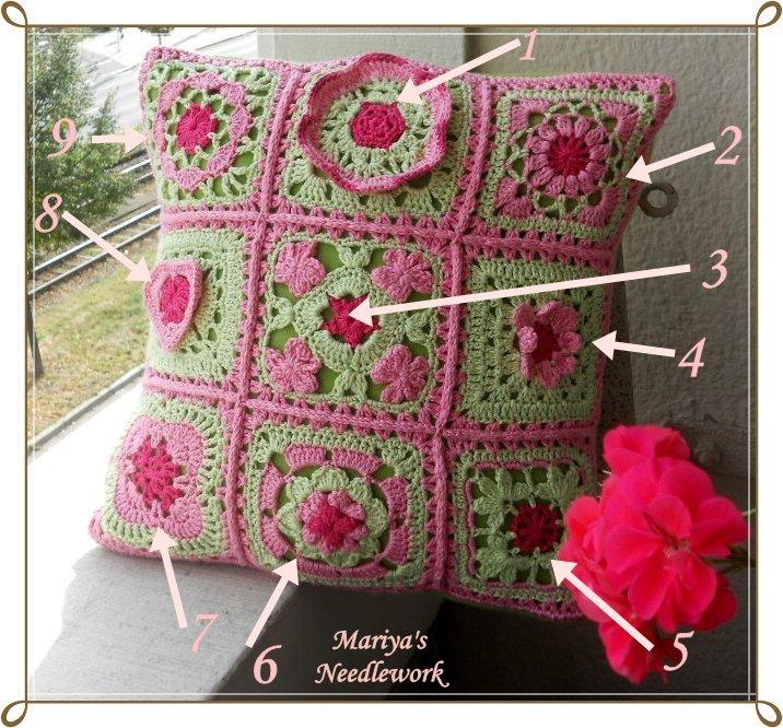 mariya 39 s needlework woher die granny muster kommen. Black Bedroom Furniture Sets. Home Design Ideas