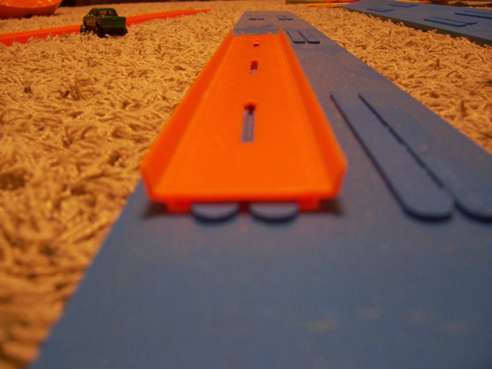 Hot Wheels Racing League The Ultimate Guide To Building A