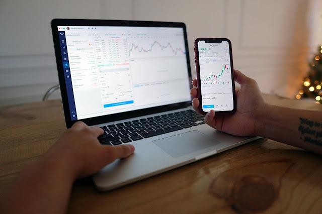 Day-Trader em ação