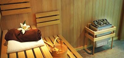 kelebihan sauna, kurus dengan sauna, kebaikan sauna, sauna, sauna di rumah, aktiviti sauna, review sauna, kelebihan sauna gold, kebaikan sauna untuk kencing manis, kesan selepas sauna, pakaian untuk sauna, sauna berapa kali seminggu, waktu terbaik untuk sauna, sakit kepala selepas sauna, ramuan sauna untuk kurus