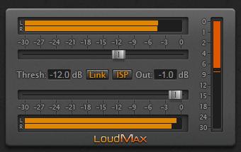 Thomas Mundt LoudMax v1.40 x64 x86 VST VST3 AU LADSPA WiN OSX LiNUX [FREE]