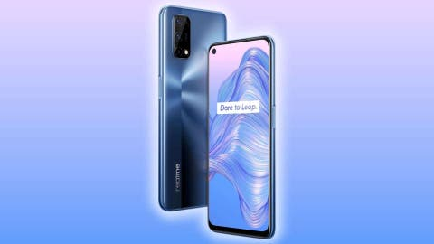 REALME 7 5G LAUNCHED: PRICE AND SPECIFICATION