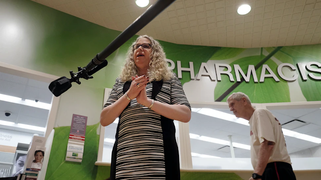 LGBT Group Lobbies For PA Health Secretary Dr. Rachel Levine To Be Surgeon General