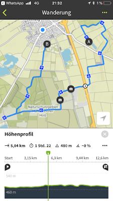 Heidepfad Taxi Heideverein München