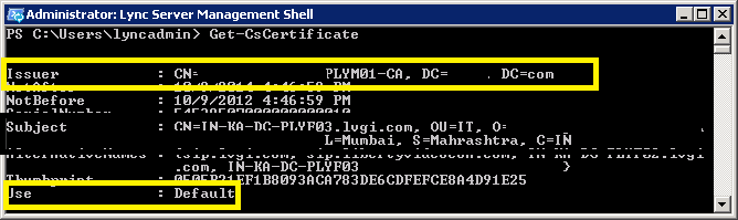 Chetan Kattarmal: Step by Step configuration of Polycom IP