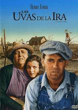 Las uvas de la ira (1940)