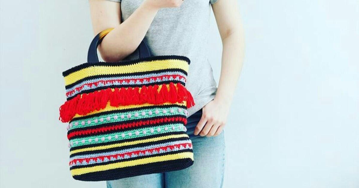 Set Free My Gypsy Soul A Crochet Craft Blog Boho Crochet Bag For