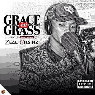 HotYarns Blog - Zeal Chainz - Grace On Grass