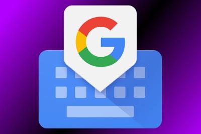 Aplikasi Keyboard Smartphone Terhebat Android