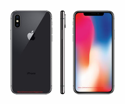 Apple i-Phone X