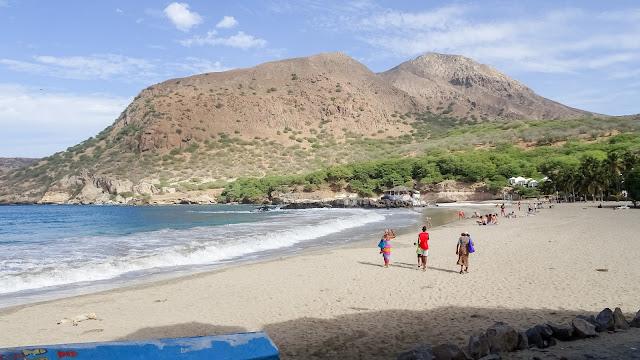 Tarrfal Beach