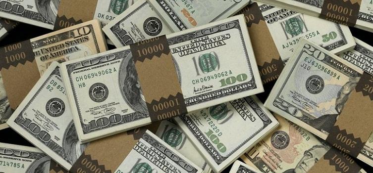 Tak Lama Lagi, Tidak Ada Uang Tunai Bagi Orang Amerika