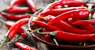 Efektet çudibërëse të specit djegës, speci djeges dhe shendeti, specat djeges dhe shendeti