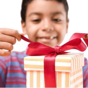 erkek çocuklar için hediye