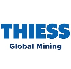 Logo PT Thiess Indonesia