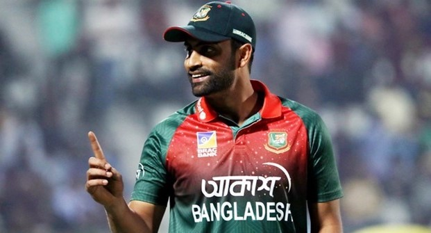 Tamim is the ninth opener in the history of cricket with 14,000 runs