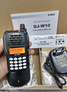 Jika kita sering menggunakan HT (Talky Handy), ia mestilah sering mendengar nombor ringkas yang ringkas