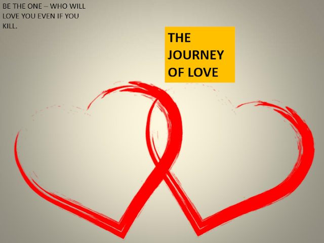 The Journey Of Love - Valentine's Day Spl. 2018