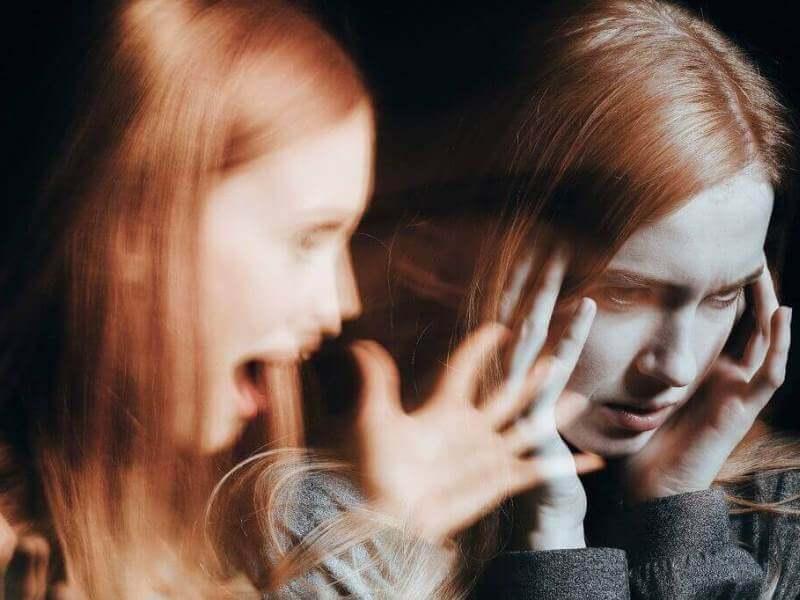 Penyakit Skizofrenia
