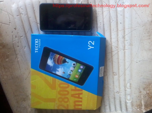TECNO Y2 MT6572 NEW OS POWERED BY ANDROID TESTED WITH OUR TEAM ~ I T