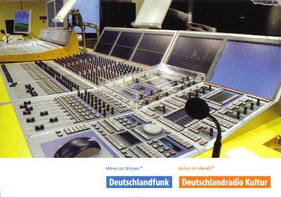 SOUTH EAST ASIA DXING: Deutschlandfunk - Berlin (Internet)