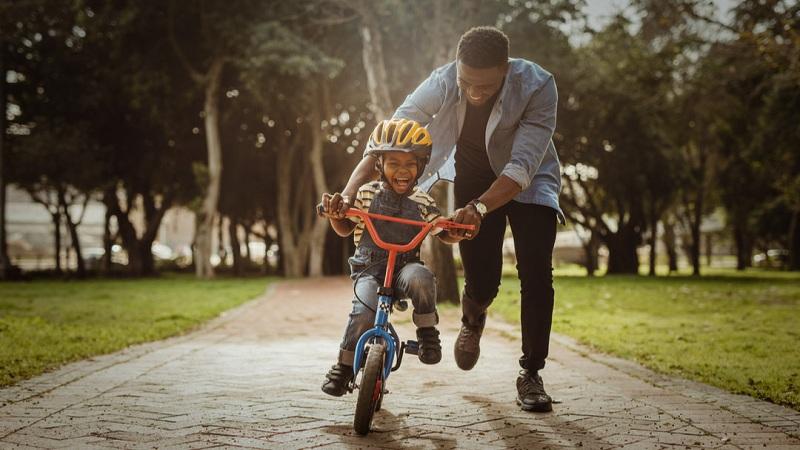 5 Cara Jitu Mendidik Anak Agar Jadi Pekerja Keras