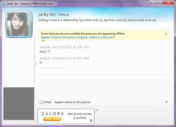 Skype names horny girls