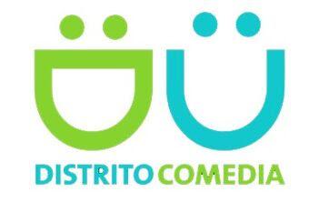 ver distrito comedia en vivo