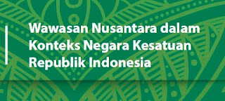 Jawaban Keberhasilan dan Alasan Ketidakberhasilan Asas Wawasan Nusantara