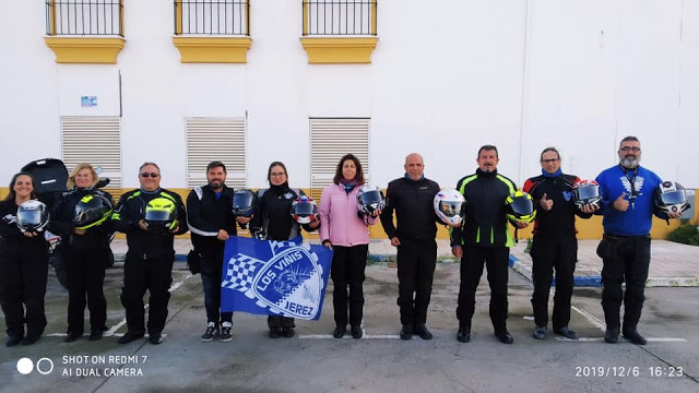 RUTA ESTEPA BELEN DE CHOCOLATE 2019