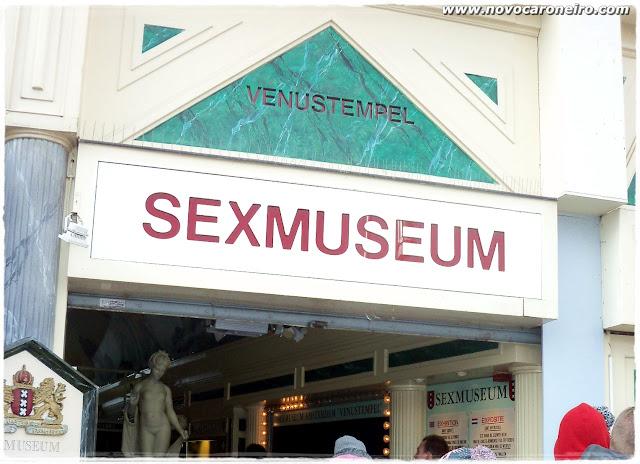 Sexmuseum, por novocaroneiro.com