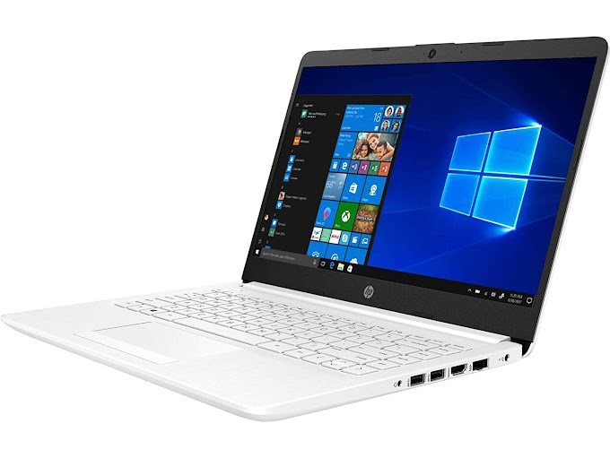 "HP 14"" Stream Laptop AMD A4-9125 Dual-Core, 4GB RAM, Windows 10"