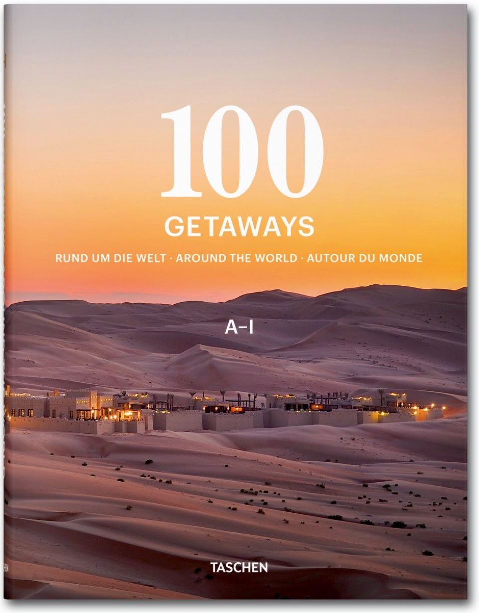 100 getaways vol I