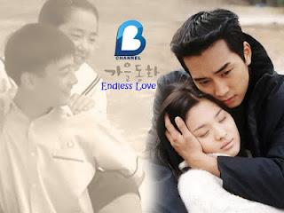 Endles Love drama korea terpopuler sepanjang masa