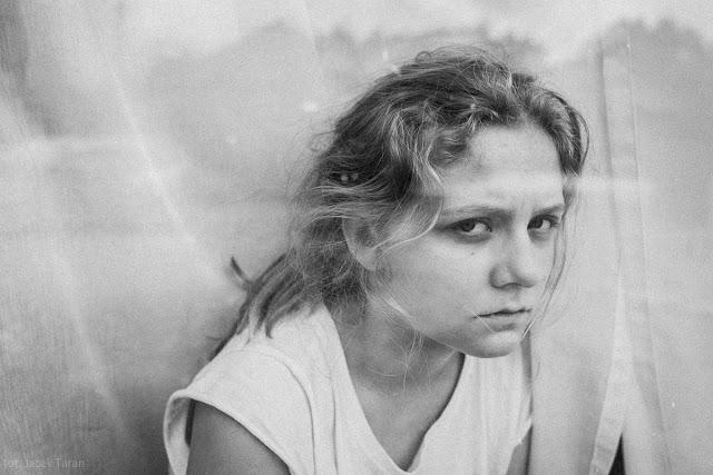 Jacek Taran, fotograf krakow, portret, fotografia portretowa