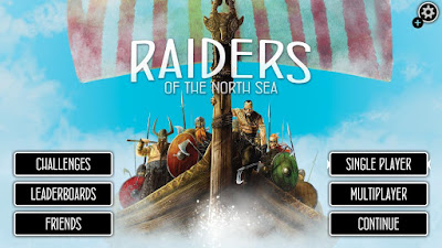 Raiders of the North Sea Mod Apk + Data Full Download