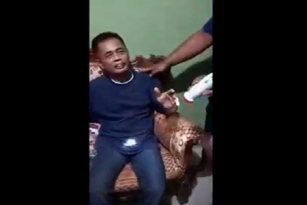 Di Balik Insiden Wakapolsek Digrebek di Rumah Istri Orang, Pak RT Cerita Kesedihan Anak